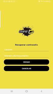 Download ONFIT For PC Windows and Mac apk screenshot 2
