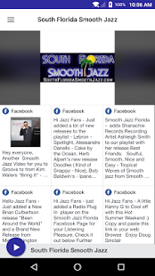 South Florida Smooth Jazz - náhled