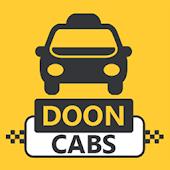 Doon Cabs - Inter City Service