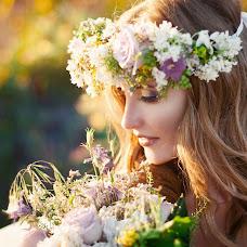 Wedding photographer Dasha Rogova (DashaRogova). Photo of 29.05.2014