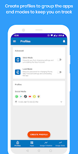 Stay Focused – App Block (Pro) Premium Mod Unlocked 1