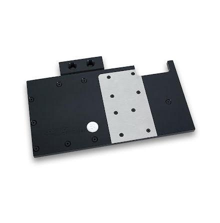 EK vannblokk for skjermkort, EK-FC980 GTX Classy - Acetal+Nickel