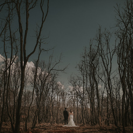 Fotógrafo de bodas Adan Martin (adanmartin). Foto del 02.03.2018