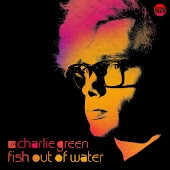 Fish Out of Water (Amazing) [feat. Charlie Green]