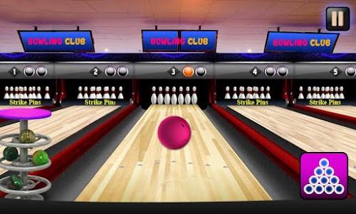 Bowling Club 1.5