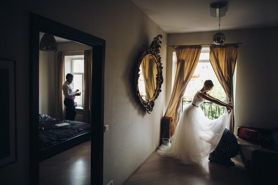 Wedding photographer Konstantin Eremeev (Konstantin). Photo of 25.08.2015