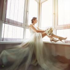 Wedding photographer Inga Kagarlyk (ingalisova). Photo of 19.09.2016