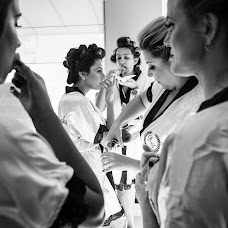 Wedding photographer Ricardo Ranguettti (ricardoranguett). Photo of 22.05.2017