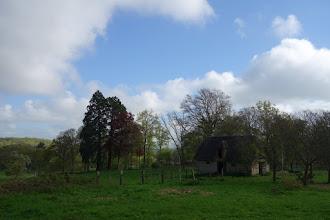 Photo: Des paysages bucoliques,