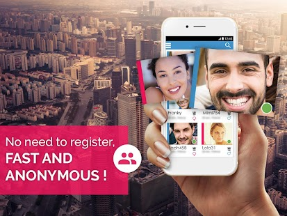 Tchatche : Chat & Dating with single people- screenshot thumbnail