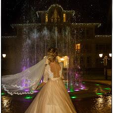 Wedding photographer Kristina Golotrebchuk (Chris). Photo of 28.11.2017
