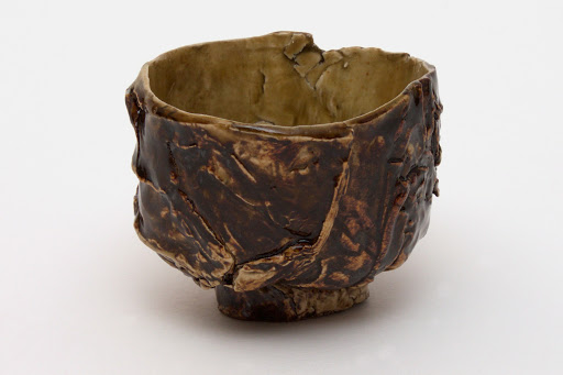 Robert Cooper Ceramic Tea Bowl 068