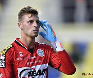 """Belgisch belofteninternational Ortwin De Wolf voelt zich klaar voor een lange reeks bij Sporting Lokeren: """"Ik hoop nu op meer dan acht wedstrijden"""""""