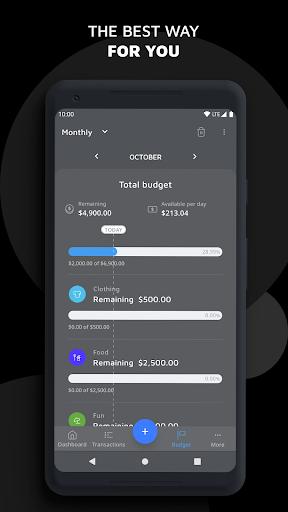 Mobills Budget and Bill Reminder screenshot 4
