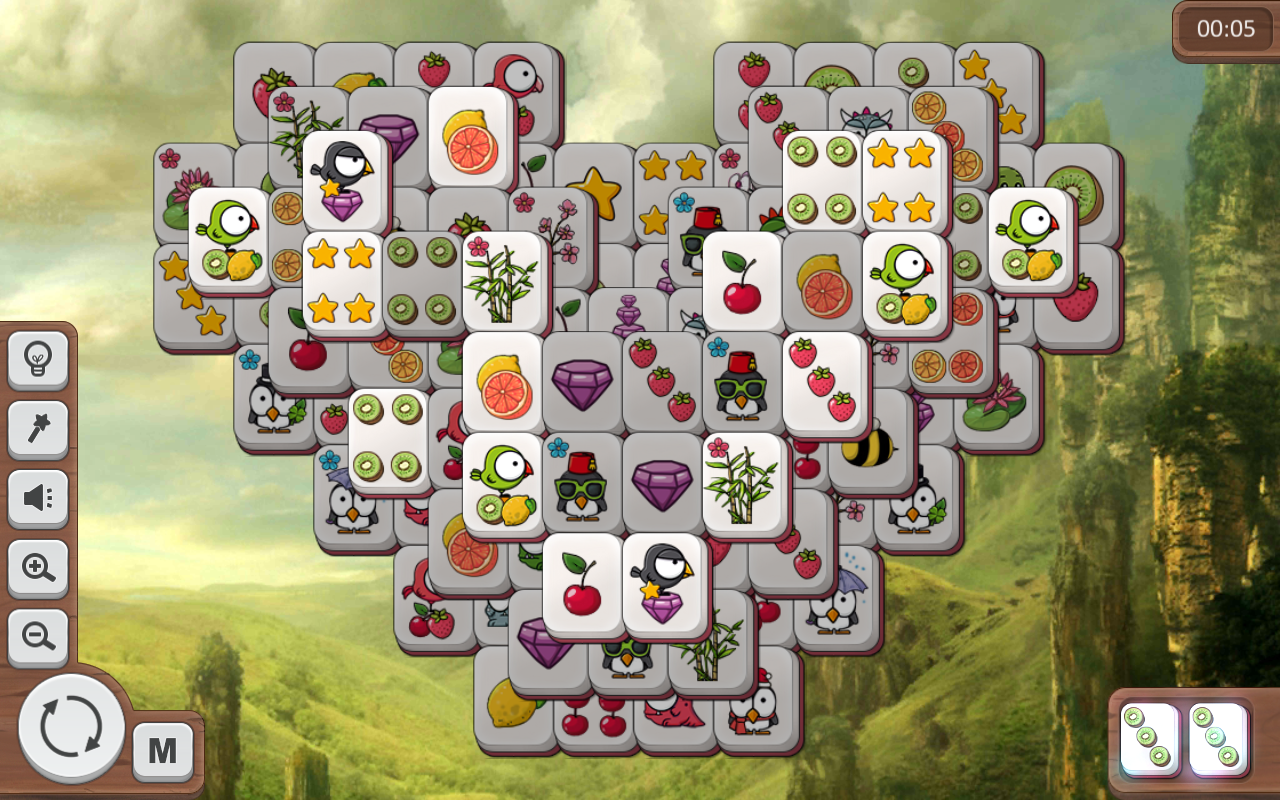 Mahjong Box- screenshot
