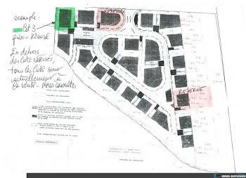 terrain à batir à Lézignan-Corbières (11)