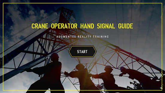 Download Tower Crane AR For PC Windows and Mac apk screenshot 1