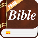 KJV Commentary Bible icon