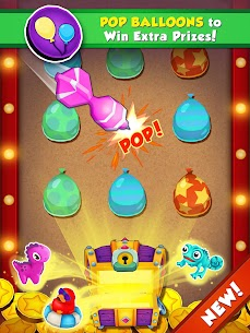 Coin Dozer – Free Prizes App Download For Android 9