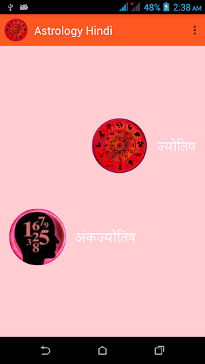 Hindi astrology numerology