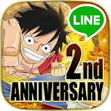 LINE: ONE PIECE 秘寶尋航 Apk Download Free for PC, smart TV