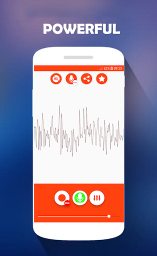 Ear smart : Super Hearing 1.1 screenshots 1