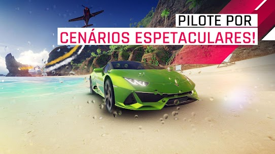 Asphalt 9: Legends 1
