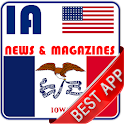 Iowa Newspapers : Official icon