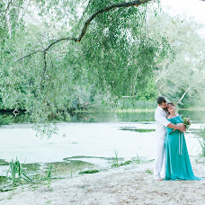 Wedding photographer Nataliya Kolchina (NatalieKolchina). Photo of 07.07.2016