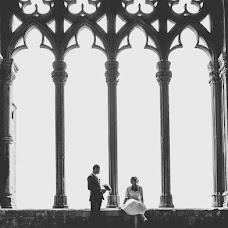 Wedding photographer David Iturralde (DVDITU). Photo of 21.09.2016