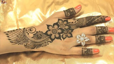 Mehndi Designs - screenshot thumbnail 02