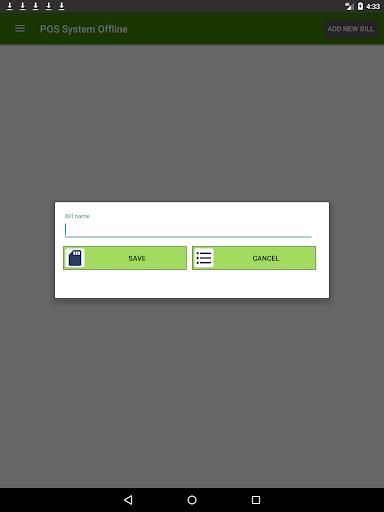 POS System Offline - FREE Point of Sales App screenshot 11