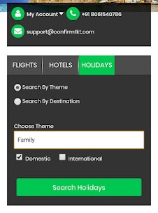 Flight Ticket Booking by Confirmtkt App Latest Version  Download For Android 3