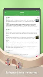 Daybook - Diary, Journal, Note APK screenshot thumbnail 9
