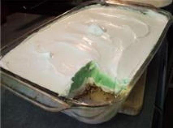 Pistachio Heavenly Delight Recipe