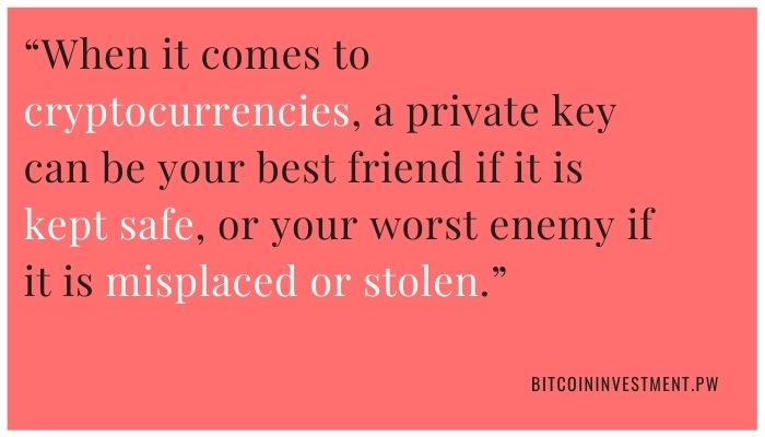 tips for keeping your crypto safe
