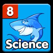 Class 8 Science | MarkSharks