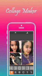 Photo Effect - Effect Filter & Collage Maker - náhled