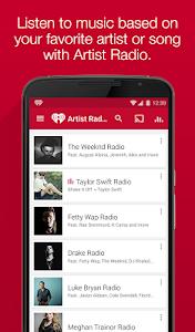 iHeartRadio Free Music & Radio v6.0.0