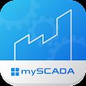 mySCADA Mobile icon