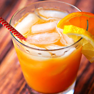 Orange Juice And 7up Punch Recipes