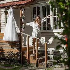 Wedding photographer Sergey Gavaros (sergeygavaros). Photo of 21.10.2018