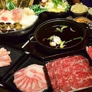 京賀家の壽喜燒鍋物
