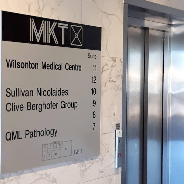 Wilsonton Medical Centre - Medical Center in Wilsonton
