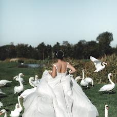 Wedding photographer Elena Smirnova (olenasmirnova). Photo of 27.09.2018