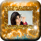 Magical Glitter Photo Editor