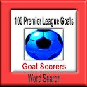 100 premier league Goals icon