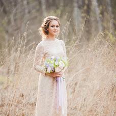 Свадебный фотограф Анастасия Шохолова (Shokholova). Фотография от 29.01.2016