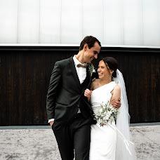 Fotógrafo de bodas Denis Isaev (Elisej). Foto del 14.10.2018