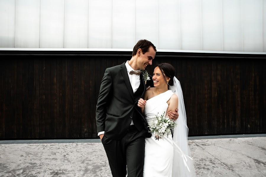 Wedding photographer Denis Isaev (Elisej). Photo of 14.10.2018